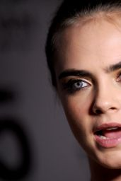 Cara Delevingne - Topshop Topman New York City Flagship Opening Dinner