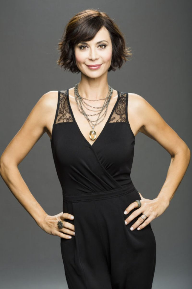 Catherine Bell The Good Witch Tv Series Promoshoot