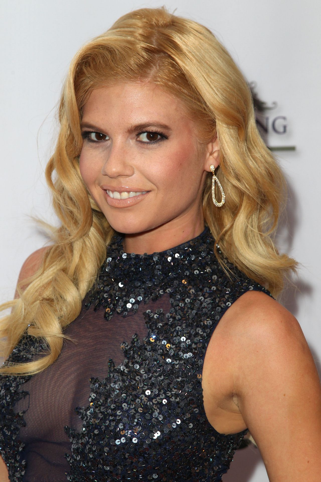 Chanel West Coast – 2014 Unlikely Heroes Awards Dinner And Gala in Los Angeles