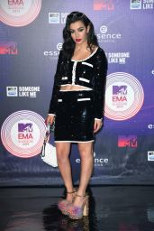 Charli XCX – MTV EMA's 2014 in Glasgow