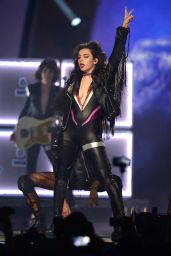 Charli XCX Performs at MTV EMA