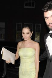 Cheryl Fernandez-Versini - Katie Piper Foundation Ball in London - November 2014