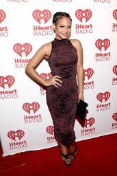 Christina Milian - 2014 iHeartRadio Fiesta Latina Festival in Inglewood