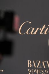 Christy Turlington – Panthere de Cartier Collection Dinner & Party in New York City