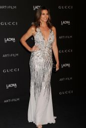 Cindy Crawford - 2014 LACMA Art + Film Gala in Los Angeles