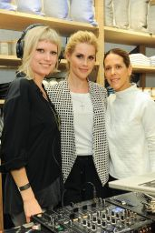 Claire Holt - Lou & Grey Store Opening in Pasadena