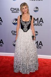 Clare Bowen – 2014 CMA Awards in Nashville