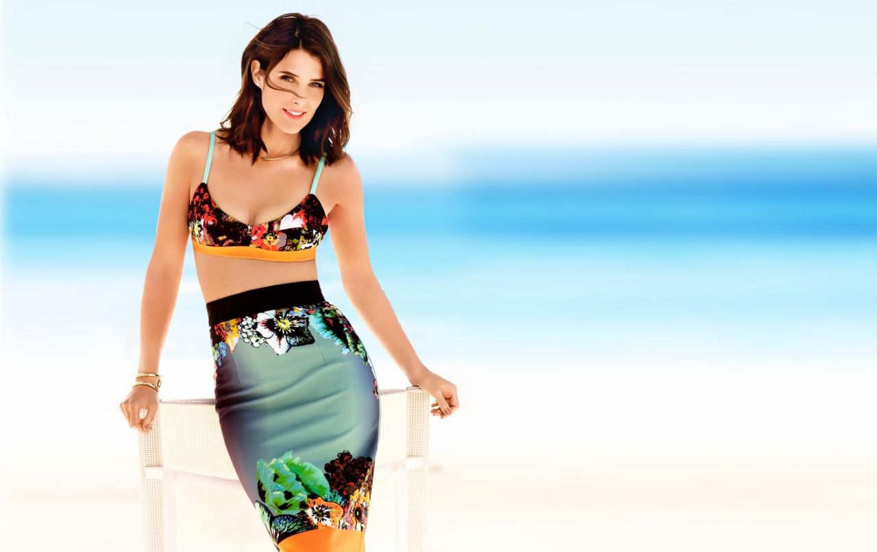 Cobie Smulders Wallpapers (+4) - November 2014
