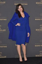 Daisy Lowe - The Macallan Masters Of Photography: Mario Testino Edition Launch Event in London