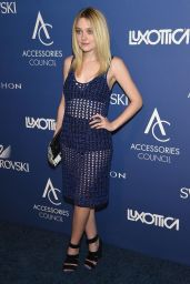 Dakota Fanning - 2014 Accessories Council ACE Awards in New York City