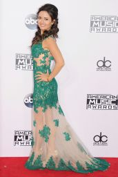 Danica McKellar – 2014 American Music Awards in Los Angeles
