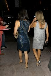 Danica McKellar Style - Out in Hollywood, November 2014