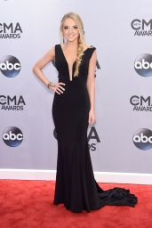 Danielle Bradbery - 2014 CMA Awards in Nashville