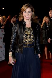 Darcey Bussell - 2014 National Television Awards in London