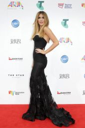Delta Goodrem - Aria Music Awards 2014 in Sydney