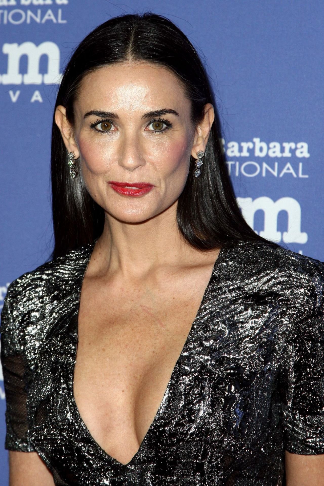 Demi Moore 2014 Kirk Douglas Award For Excellence In