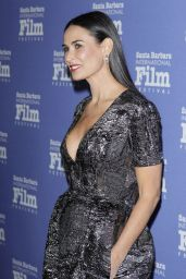 Demi Moore - 2014 Kirk Douglas Award for Excellence in Film Honoring Jessica Lange in Santa Barbara