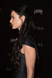 Demi Moore - 2014 LACMA Art + Film Gala in Los Angeles