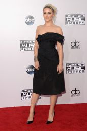 Dianna Agron – 2014 American Music Awards in Los Angeles