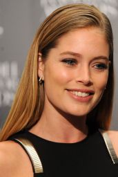 Doutzen Kroes - WSJ Magazine 2014 Innovator Awards in New York City