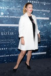 Drew Barrymore – 2014 Women's Leadership Award Honoring Stella McCartney in New York City