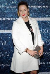 Drew Barrymore – 2014 Women's Leadership Award Honoring Stella McCartney in New York City