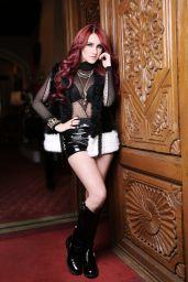Dulce Maria Photoshoot - Five Secrets 2014