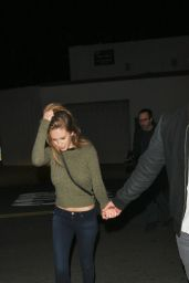 Dylan Penn (Frances) - Leaving Miley Cyrus