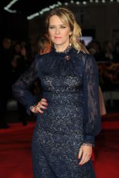 Edith Bowman – 'The Hunger Games: Mockingjay Part 1′ Premiere in London