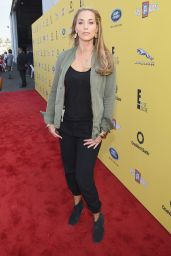 Elizabeth Berkley - P.S. ARTS Express Yourself 2014 in Santa Monica