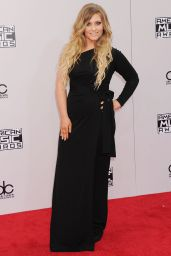 Ella Henderson - 2014 American Music Awards in Los Angeles