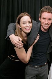 Emily Blunt – Variety Studio: Actors On Actors Presented by Samsung Galaxy in Los Angeles