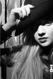 Emily Kinney Photoshoot  - Imagista (2014)