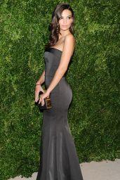 Emily Ratajkowski - 2014 CFDA/Vogue Fashion Fund Awards in New York City