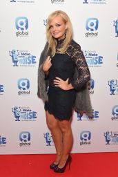 Emma Bunton – Global Make Some Noise Event in London – November 2014