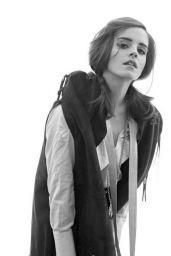 Emma Watson - Photoshoot for Elle Magazine (2014)