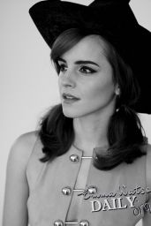Emma Watson Photoshoot - November 2014