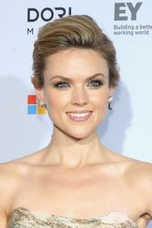 Erin Richards - 2014 International Academy Of Television Arts & Sciences Emmy Awards in New York City
