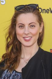 Eva Amurri - P.S. ARTS Express Yourself 2014 in Santa Monica