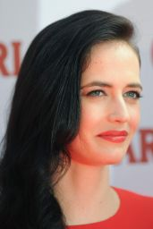 Eva Green - Launch of the Campari Calendar 2015 in London