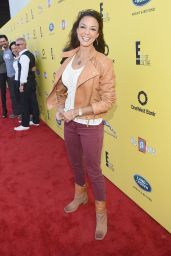 Eva LaRue – P.S. ARTS Express Yourself 2014 in Santa Monica