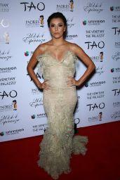 Eva Longoria - 2014 El Sueno De Esperanza Celebration in Las Vegas