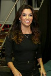 Eva Longoria - Web Summit 2014 at the RDS in Dublin, Ireland