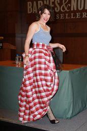 Evangeline Lilly -