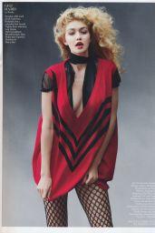 Fashion Icons - Harper