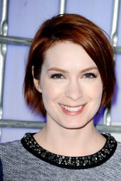 """Felicia Day - HaloFest """"Halo: The Master Chief Collection"""" Launch Event in Hollywood"""