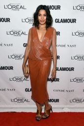 Freida Pinto - Glamour Women Of The Year Awards 2014 in New York City