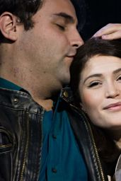 Gemma Arterton - On Stage for a Photocall for