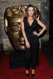 Gemma Merna - 2014 BAFTA Children