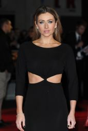 Gemma Merna – 'The Hunger Games: Mockingjay Part 1′ Premiere in London
